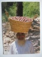 L58 Postcard Oman - Dates Of Oman - Oman