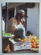 L58 Postcard Oman - Coffee-Break, Muttrah Souq - Oman