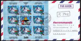 Bosnia And Herzegovina Serbian Republic Banja Luka 2000 / Olympic Games Sydney / Athletics