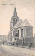 BAUVIN - L'Eglise - Non Classés