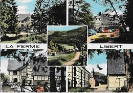 ! - Belgique - Bévercé (Malmedy) - La Ferme Libert - Hôtel-restaurant