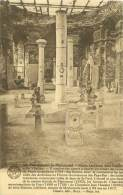 Palais Royal De MARIEMONT - Musée Lapidaire, Dans L'ancien Salon Vénitien. - Morlanwelz
