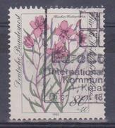 1983 Germania - Fiori Alpini Protetti