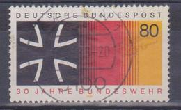 1985 Germania - 30° Ann. Esercito Federale