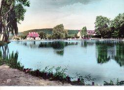 Le Lac Beauséjour -  St.-Rémy-lès-Chevreuse - St.-Rémy-lès-Chevreuse