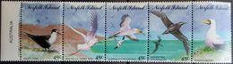 Norfolk Island, 1994, Birds, MNH