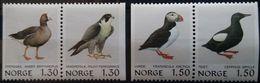 Norway, 1981, Birds, Falcon, MNH