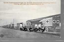 67 STRASBOURG AUTOMOBILES MATHIS USINE - Strasbourg