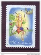 Australie, Australia, Légende, Histoire, Conte, Magic Rain Forest, Fée, Papillon, Coccinelle, Ladybug, Ladybird, Fairy