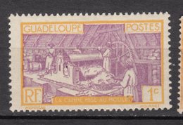 Guadeloupe, Moulin à Sucre, Sugar Mill, Alimentation