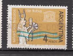 Argentine, Argentina,  UNESCO, égyptologie, Egyptology, Monuments De Nubie, Nubia Monuments, Antiquité, Antiquity