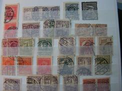 Polen Lot , Ca. 1925 - Sammlungen