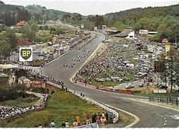 ! - Belgique - Francorchamps (Spa) - Circuit National - Spa