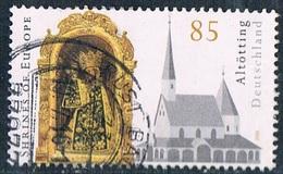 2016  Shrines Of Europe  (Altötting)