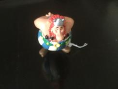 Obélix MD Toy's - Asterix & Obelix