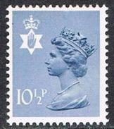 Northern Ireland SG NI29 1978 10½p Unmounted Mint [16/15268/25D] - Irlanda Del Norte
