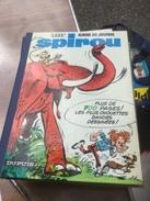 Reliure Spirou 121 - Spirou Magazine