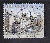 Luxembourg. Moulin De Kalborn. 1379