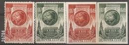 1946 - YT 1075/76 - 175A/76a ** - VC: 24.00 Eur.