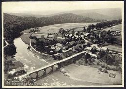 MEMBRE - Vue Prise De La Roche à Salonrut - Circulé - Circulated - Gelaufen - 1934.