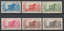INDOCHINE  1939  * MH  Complete Set  Réf  5941 D - Ungebraucht