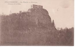 Jura Touriste - Les Planches En Montagne - Château De La Folie - Altri Comuni