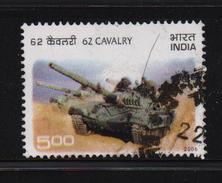 India 2006, Tank, Vfu