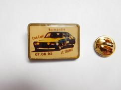Beau Pin's , Auto Ford , Club Capri Normandie , JC Geurie , 24 Heures Du Mans - Ford
