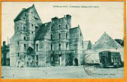 Dives-sur-Mer  (Calvados) L'ancienne Abbaye - Dives