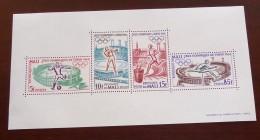 Mali - 1964 - Bloc Feuillet BF N°Yv. 2 - JO Tokyo 64 - Neuf Luxe ** / MNH / Postfrisch