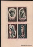 Haute Volta - 1964 - Bloc Feuillet BF N°Yv. 1 - JO Tokyo 64 - Neuf Luxe ** / MNH / Postfrisch