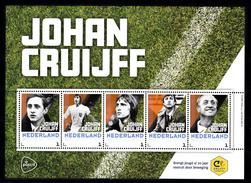 Nederland 2017: Johan Cruijff Persoonlijke Zegel