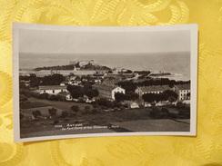 Antibes - Le Fort Carré Et Les Casernes - ADIA (227) - France