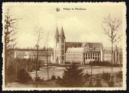 MAREDSOUS - Abbaye - Circulé - Circulated - Gelaufen - 1936.