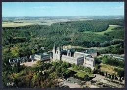 MAREDSOUS - Abbaye - Vue Aérienne - Circulé - Circulated - Gelaufen - 1972.