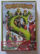 Shrek La Méga Intégrale - Enfants & Famille