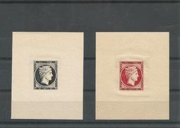 Hellas Reprints [ ? ] 20 L. A - Essais, épreuves & Réimpressions
