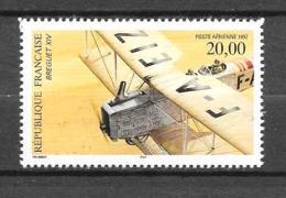 Biplan Bréguet PA61 **