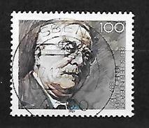 BRD 1989  Mi 1440  100. Geburtstag Von Reinhold Meyer