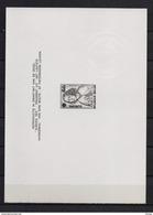 ZNP 8 EUROPA  ZWART WIT VELLETJE 1976