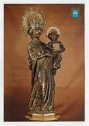 CHRISTIANITY - AK299242 Mallorca - Lluc - Our Lady Of Lluc - Virgen Maria Y Las Madonnas