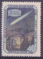 64-351 // USSR - 1957 GEOPHYSICAL YEAR   Mi  1992 **