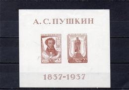 URSS 1937 *