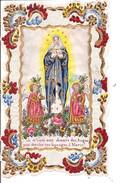 Bid Prentje Heilige Maria - Religion & Esotérisme