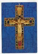 """CHRISTIANITY - AK299261 Maastricht - Sint Servaaskerk - """"Kruis Van De Hertog Van Beieren"""" - Jesus"""