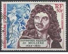 NOUVELLE CALEDONIE PA N° 138 De 1973 Oblitéré Poste Aérienne - Gebruikt