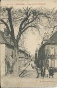 Moulins (03) - Rue Du Pont Ginguet - Animé - Moulins