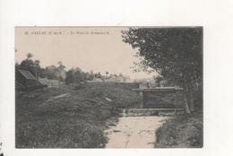 Callac Le Pont De Kergreac H - Callac