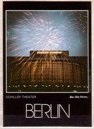 Berlin , Schiller Theater - Charlottenburg
