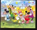 GRENADA   1590 MINT NEVER HINGED SOUVENIR SHEET OF DISNEY ; OLYMPICS ; SEOUL   #  237-1  ( - Disney
